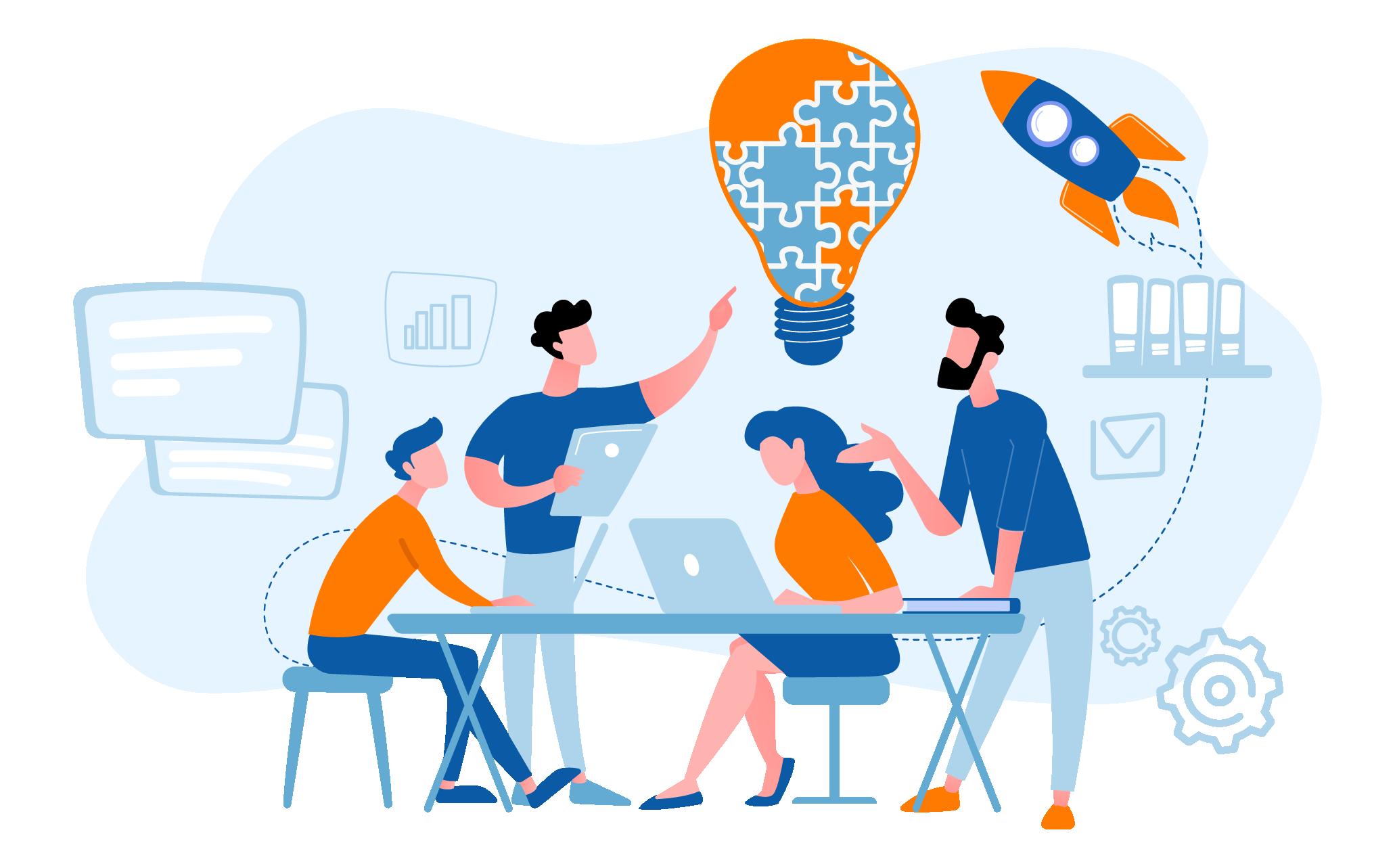 Digital Marketing Consultants