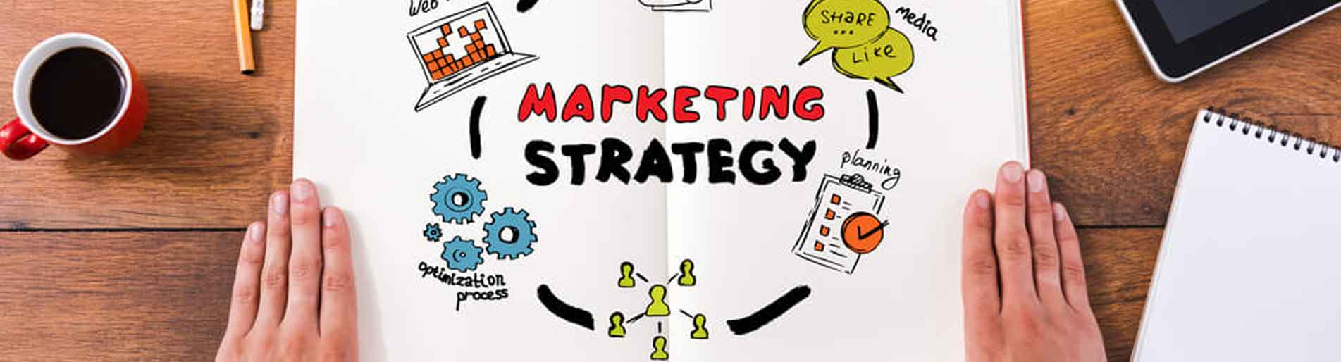 Marketing Strategy Consulting