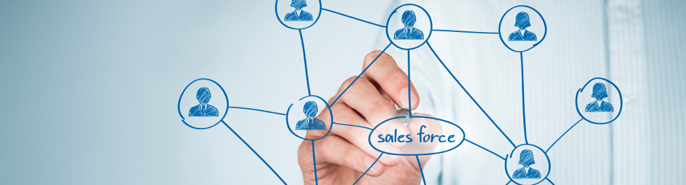 Sales Force Intelligence